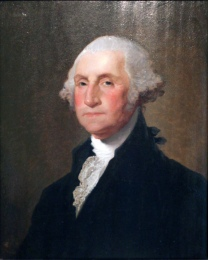 RISD_Gilbert_Stuart_Washington