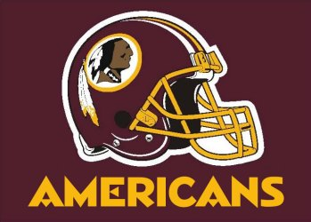 Washington-Americans